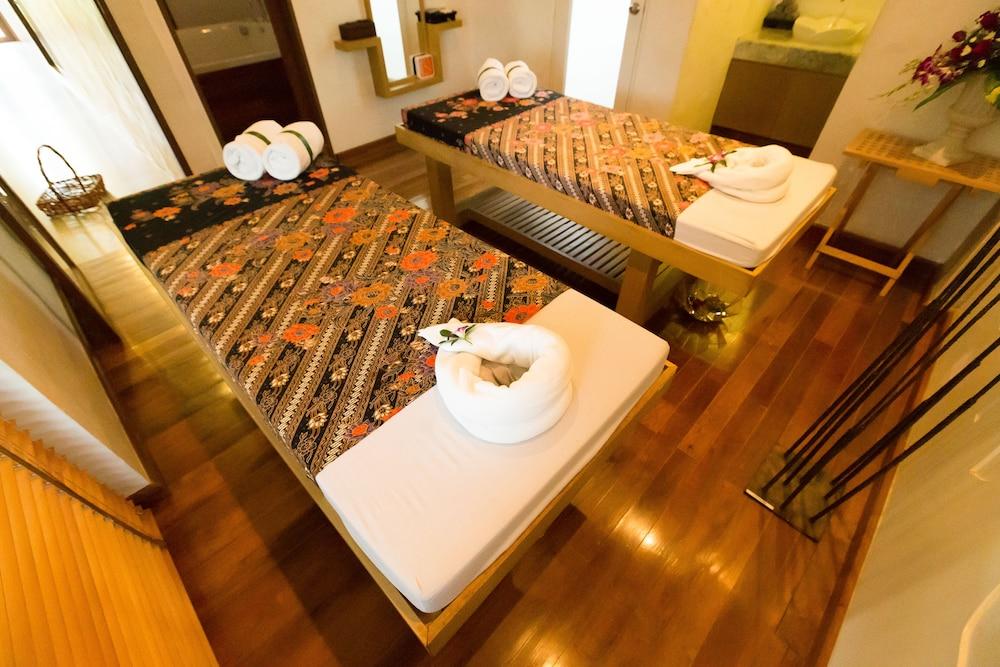 심플리 리조트 바이 메타디(Simply Resort By Metadee) Hotel Image 40 - Spa