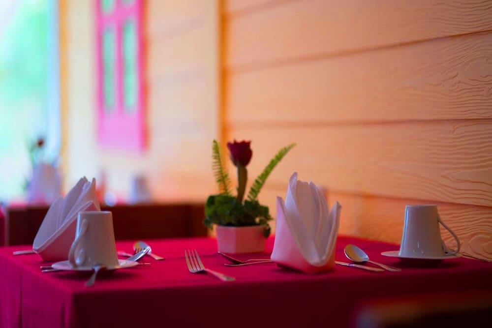 심플리 리조트 바이 메타디(Simply Resort By Metadee) Hotel Image 50 - Breakfast Area
