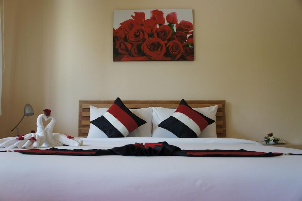 심플리 리조트 바이 메타디(Simply Resort By Metadee) Hotel Image 12 - Guestroom