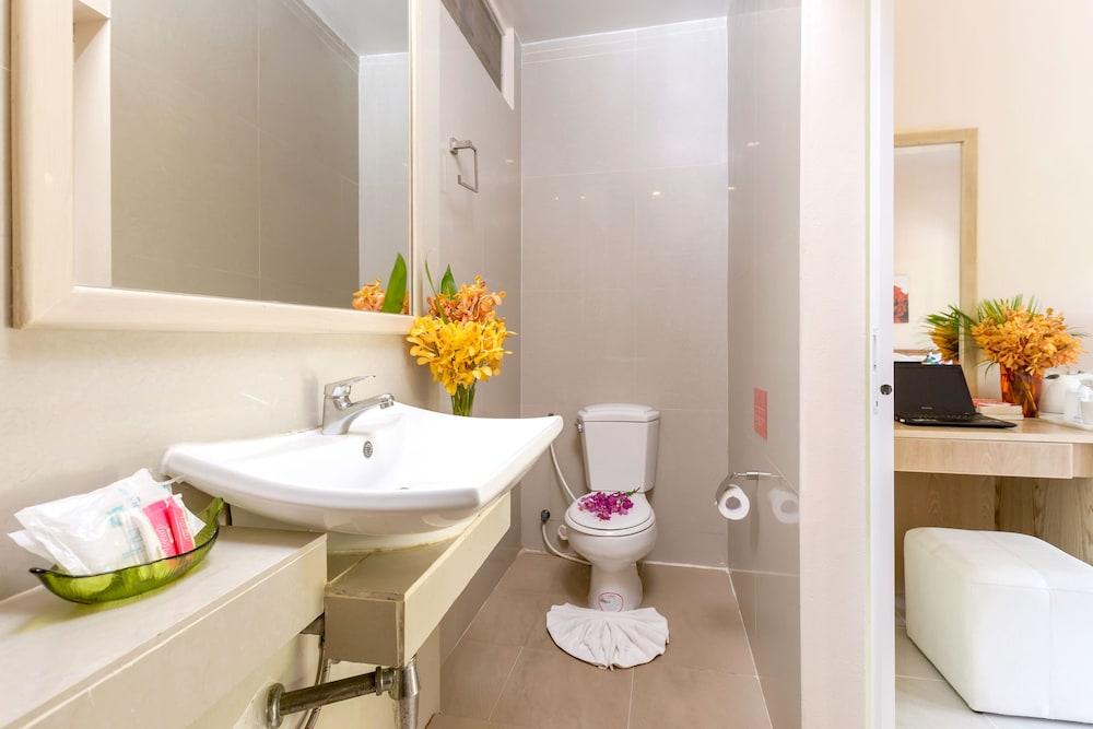 심플리 리조트 바이 메타디(Simply Resort By Metadee) Hotel Image 25 - Bathroom