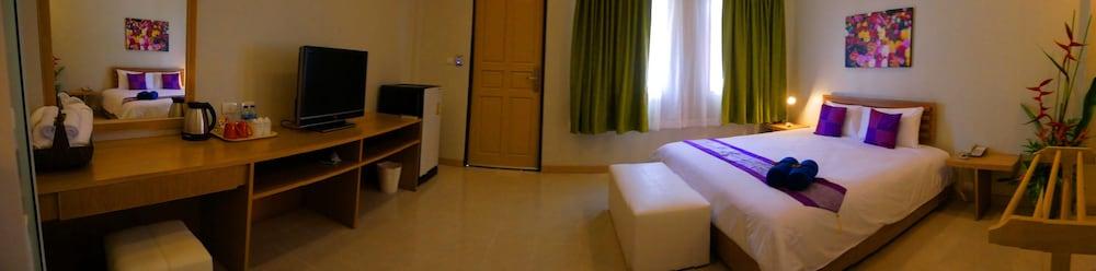 심플리 리조트 바이 메타디(Simply Resort By Metadee) Hotel Image 17 - Guestroom