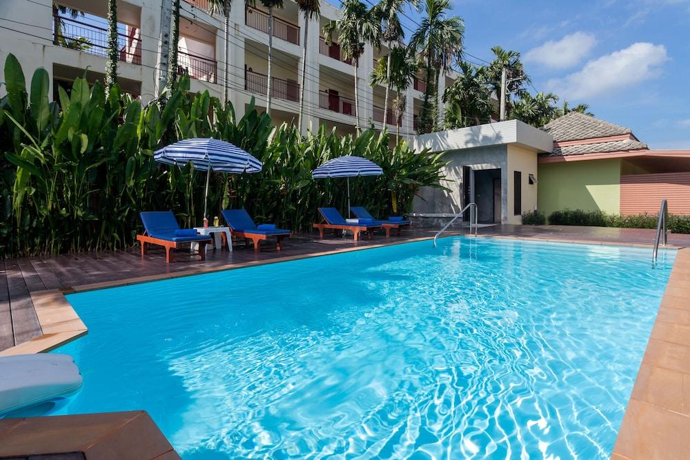 심플리 리조트 바이 메타디(Simply Resort By Metadee) Hotel Image 31 - Outdoor Pool