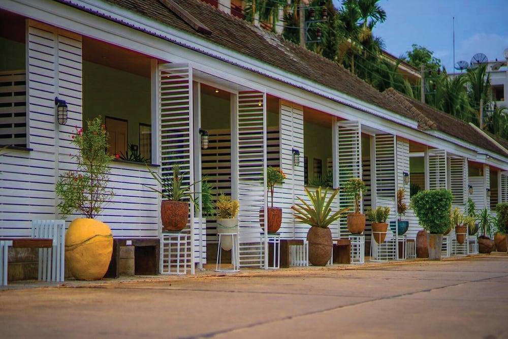 심플리 리조트 바이 메타디(Simply Resort By Metadee) Hotel Image 57 - Exterior