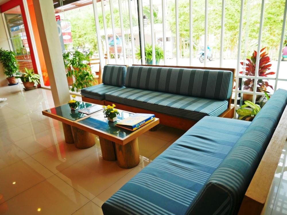 심플리 리조트 바이 메타디(Simply Resort By Metadee) Hotel Image 10 - Reception