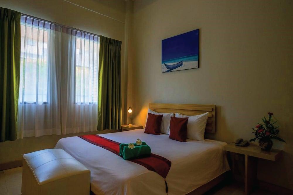 심플리 리조트 바이 메타디(Simply Resort By Metadee) Hotel Image 24 - Minibar