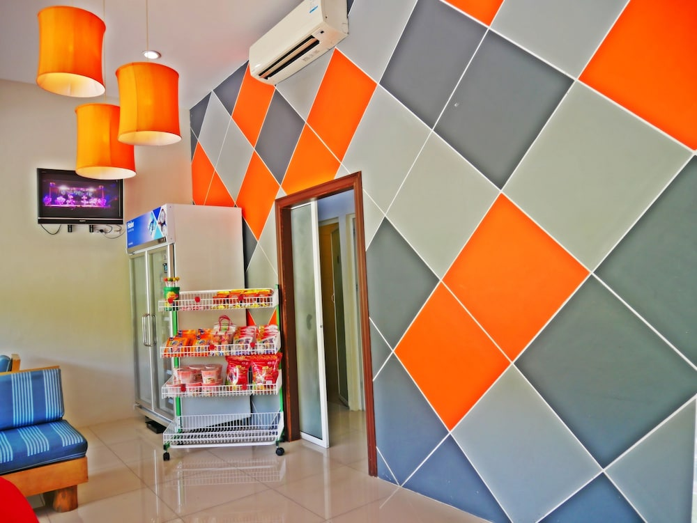심플리 리조트 바이 메타디(Simply Resort By Metadee) Hotel Image 11 - Reception