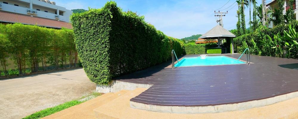 심플리 리조트 바이 메타디(Simply Resort By Metadee) Hotel Image 34 - Outdoor Pool