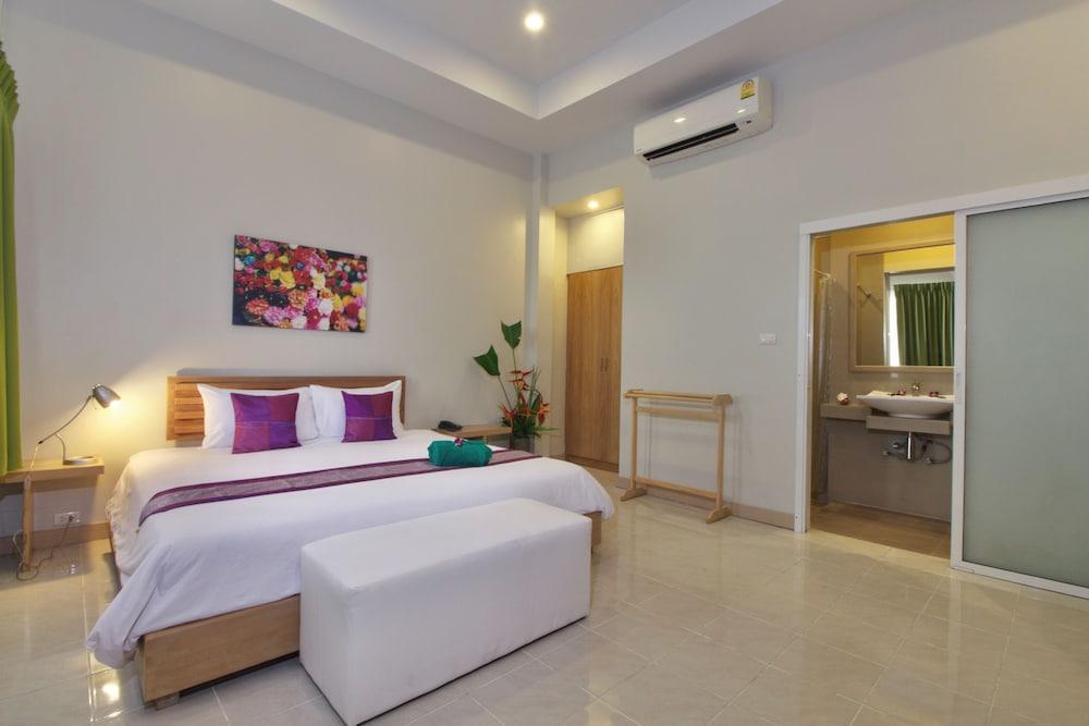 심플리 리조트 바이 메타디(Simply Resort By Metadee) Hotel Image 0 - Featured Image