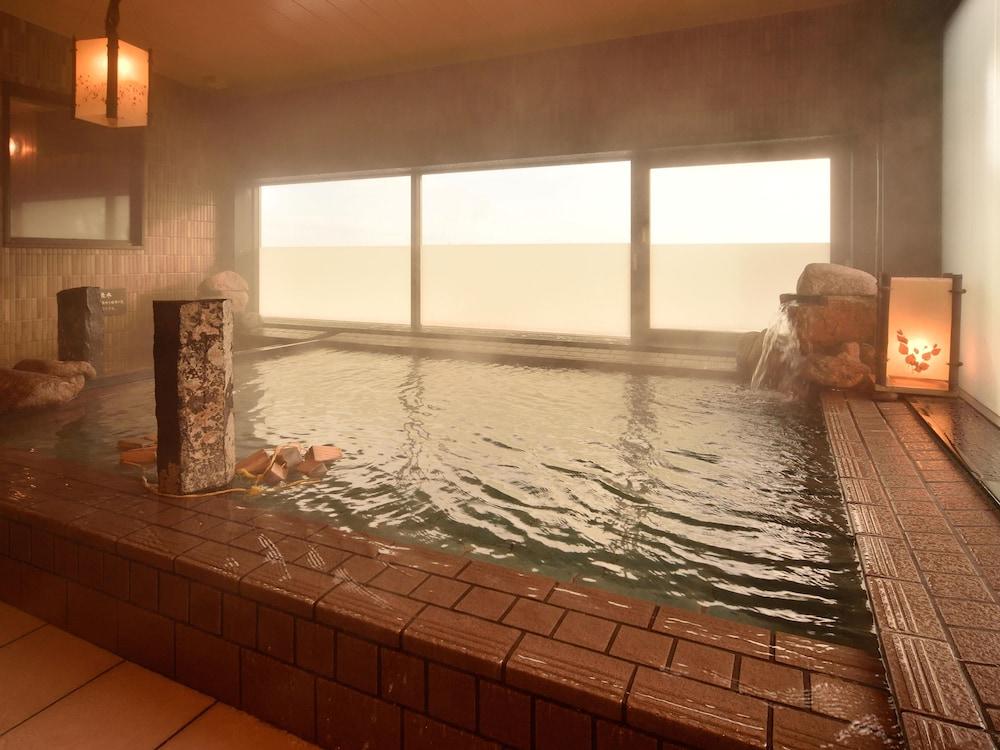 도미 인 와카나이 내추럴 핫 스프링(Dormy Inn Wakkanai Natural Hot Spring) Hotel Image 17 - Spa