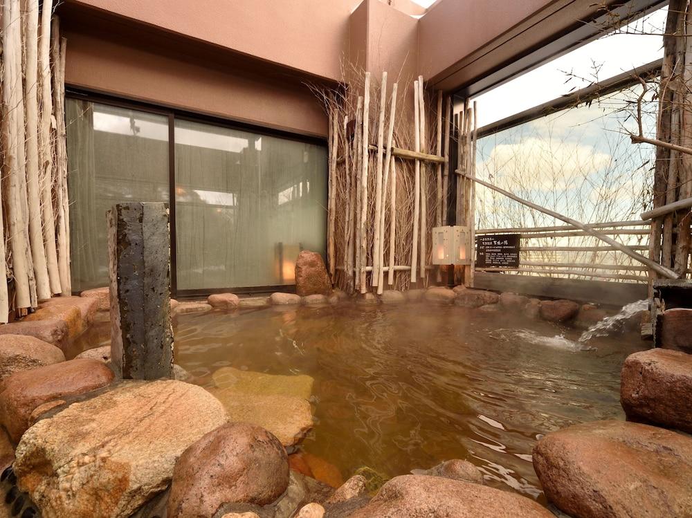 도미 인 와카나이 내추럴 핫 스프링(Dormy Inn Wakkanai Natural Hot Spring) Hotel Image 31 - Spa