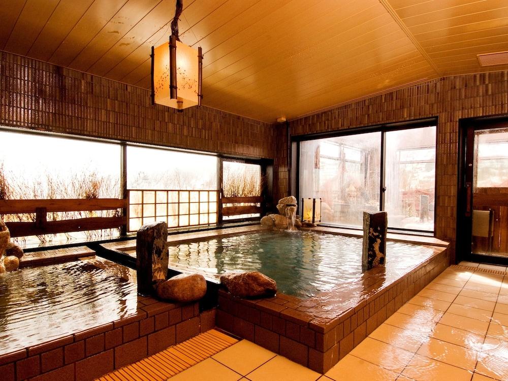 도미 인 와카나이 내추럴 핫 스프링(Dormy Inn Wakkanai Natural Hot Spring) Hotel Image 12 - Spa