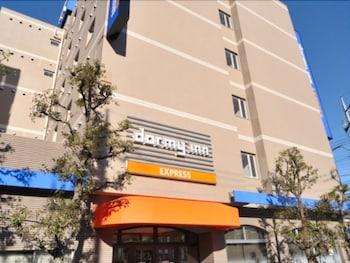 Hotel - Dormy Inn Express Soka City