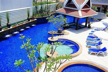 Hotel - Kata Poolside Resort