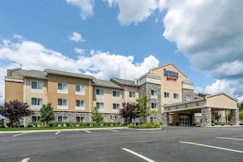 Hotel - Fairfield Inn & Suites by Marriott Slippery Rock