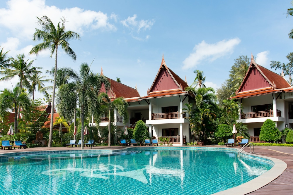 로얄 란타 리조트 & 스파(Royal Lanta Resort & Spa) Hotel Image 62 - Outdoor Pool