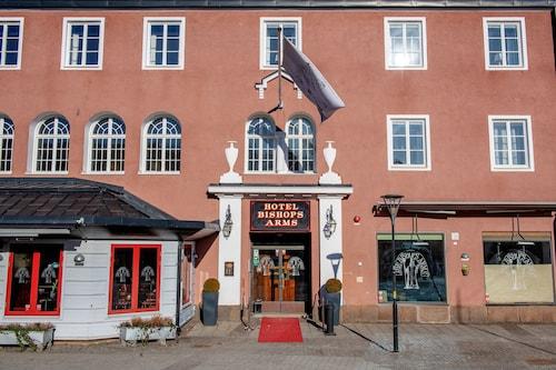 . Hotel Bishops Arms Strängnäs