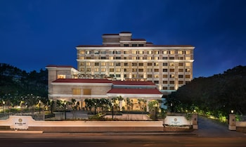 Hotel - The Residency Towers Coimbatore