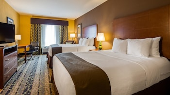 Hotel - Best Western Plus Tupelo Inn & Suites