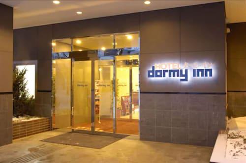 . Dormy Inn Kitami Natural Hot Spring