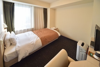 Dormy Inn Kitami Natural Hot Spring - Guestroom  - #0