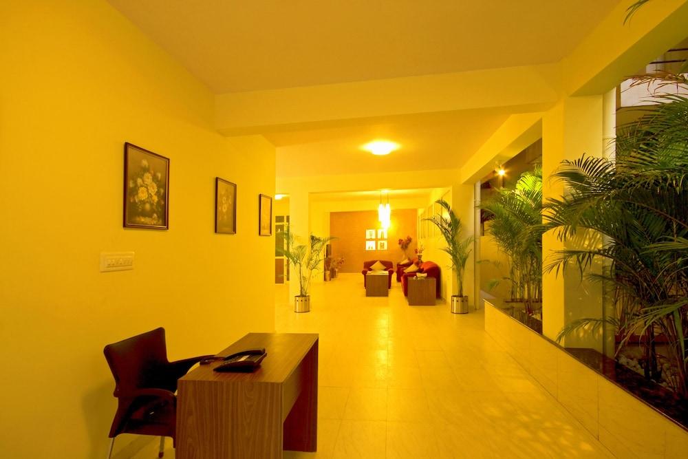 멜스 리젠시 호텔(Mels Regency Hotel) Hotel Image 1 - Interior Detail