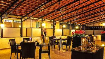 멜스 리젠시 호텔(Mels Regency Hotel) Hotel Image 11 - Dining