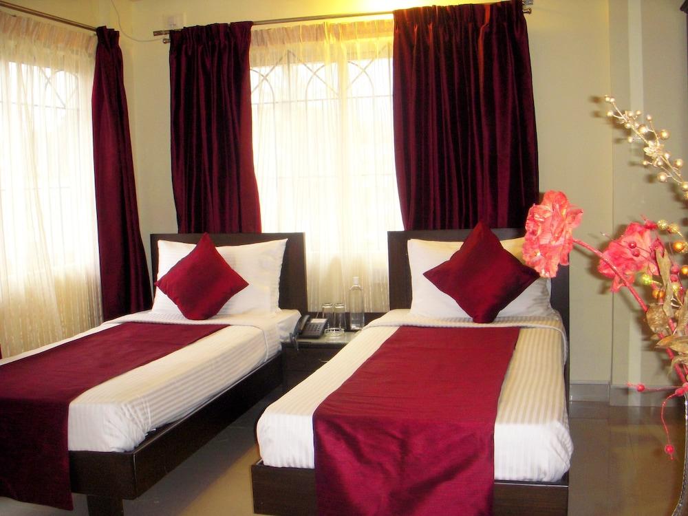 멜스 리젠시 호텔(Mels Regency Hotel) Hotel Image 13 - Guestroom