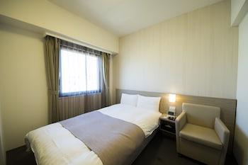 シングルルーム 1 ベッドルーム 禁煙|15㎡|天然温泉 富嶽の湯 ドーミーイン三島