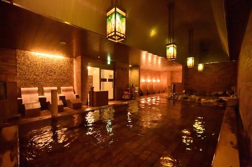 . Dormy Inn Premium Otaru Natural Hot Spring