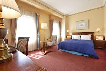 スタンダード シングルルーム 1 ベッドルーム 喫煙可|ウォーターマークホテル長崎・ハウステンボス
