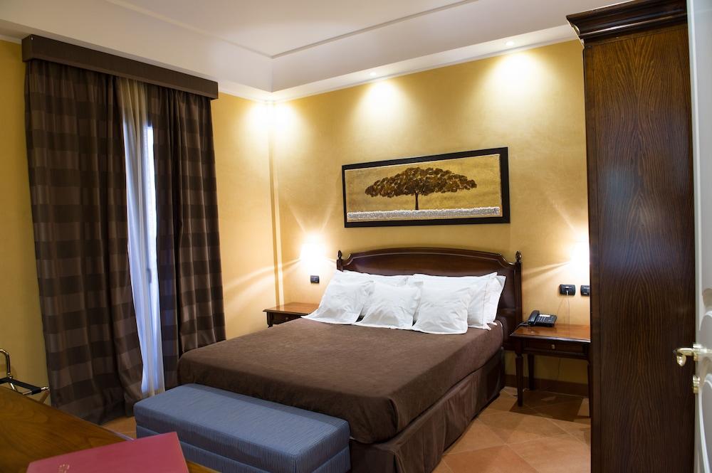 아르테미스 호텔(Artemis Hotel) Hotel Image 8 - Guestroom