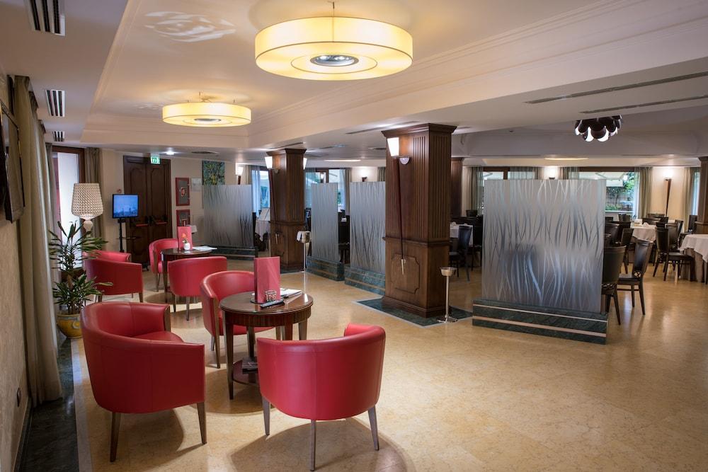 아르테미스 호텔(Artemis Hotel) Hotel Image 44 - Hotel Lounge