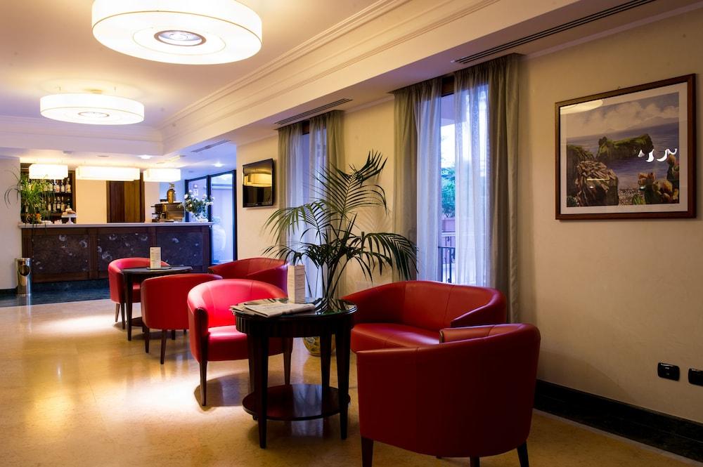 아르테미스 호텔(Artemis Hotel) Hotel Image 43 - Hotel Lounge