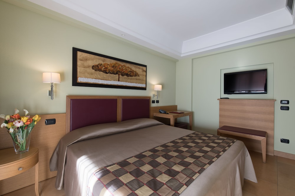 아르테미스 호텔(Artemis Hotel) Hotel Image 16 - Guestroom