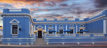 Hotel - Hotel Casa Azul