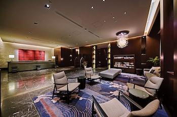 THE ROYAL PARK HOTEL KYOTO SANJO Lobby Lounge
