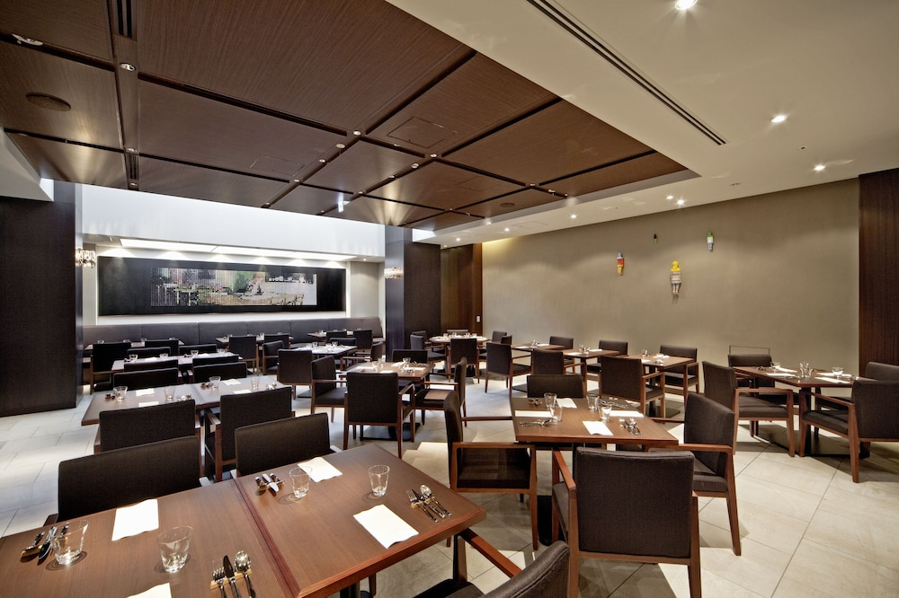 더 로얄 파크 호텔 교토 산조(The Royal Park Hotel Kyoto Sanjo) Hotel Image 39 - Restaurant