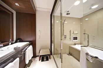 THE ROYAL PARK HOTEL KYOTO SANJO Bathroom