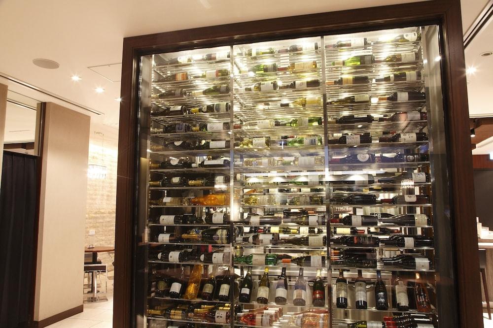 더 로얄 파크 호텔 교토 산조(The Royal Park Hotel Kyoto Sanjo) Hotel Image 53 - Hotel Bar