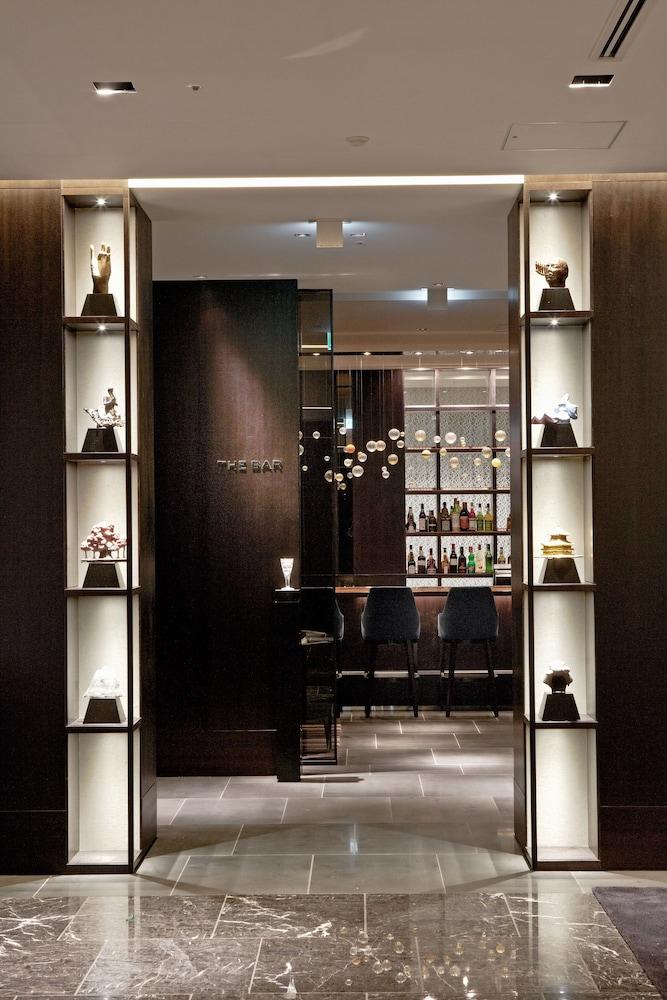 더 로얄 파크 호텔 교토 산조(The Royal Park Hotel Kyoto Sanjo) Hotel Image 52 - Hotel Bar
