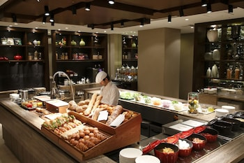 THE ROYAL PARK HOTEL KYOTO SANJO Buffet