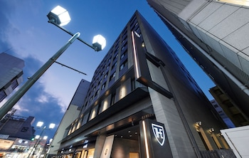 THE ROYAL PARK HOTEL KYOTO SANJO Featured Image