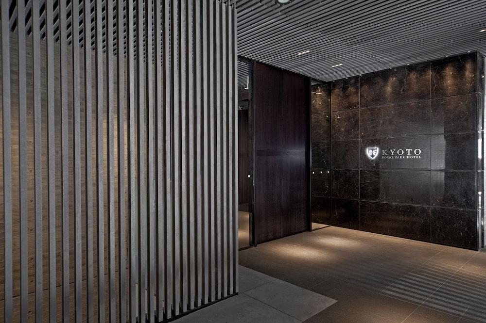 더 로얄 파크 호텔 교토 산조(The Royal Park Hotel Kyoto Sanjo) Hotel Image 56 - Hotel Entrance