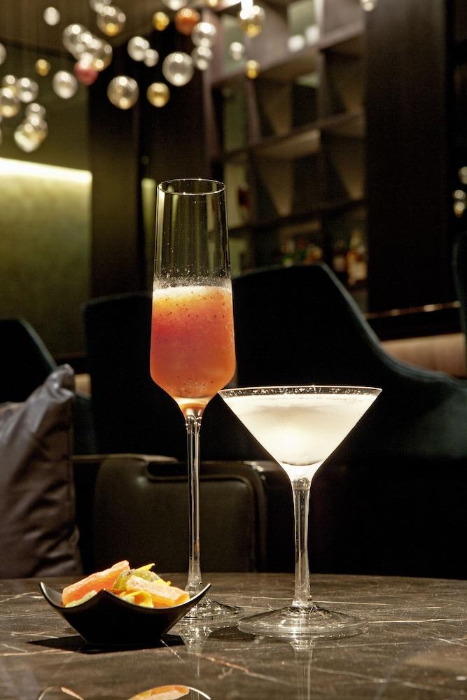 더 로얄 파크 호텔 교토 산조(The Royal Park Hotel Kyoto Sanjo) Hotel Image 50 - Hotel Bar
