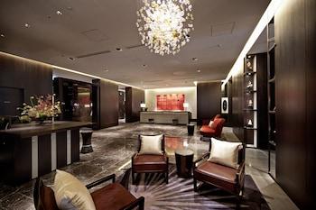 THE ROYAL PARK HOTEL KYOTO SANJO Lobby Sitting Area