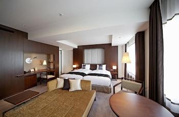 THE ROYAL PARK HOTEL KYOTO SANJO Room