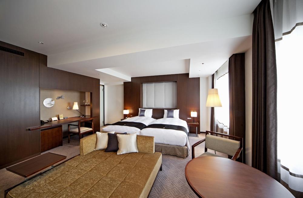 더 로얄 파크 호텔 교토 산조(The Royal Park Hotel Kyoto Sanjo) Hotel Image 12 - Guestroom