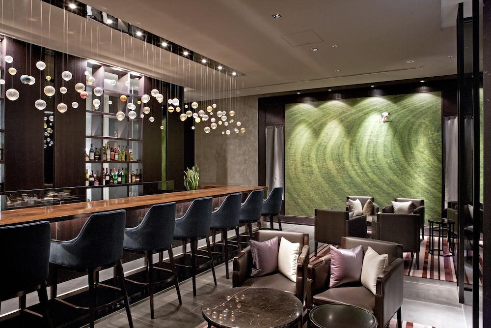 더 로얄 파크 호텔 교토 산조(The Royal Park Hotel Kyoto Sanjo) Hotel Image 48 - Hotel Bar