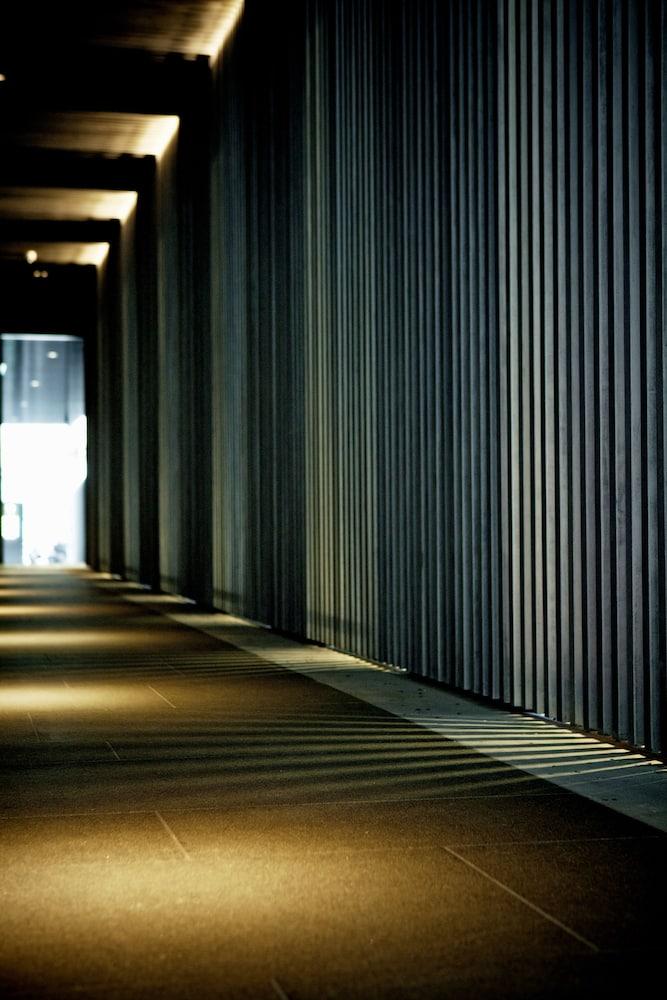 더 로얄 파크 호텔 교토 산조(The Royal Park Hotel Kyoto Sanjo) Hotel Image 55 - Hotel Entrance