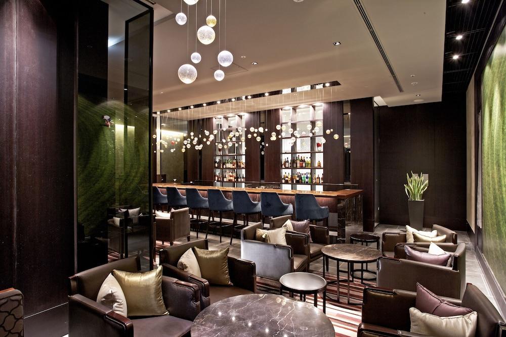 더 로얄 파크 호텔 교토 산조(The Royal Park Hotel Kyoto Sanjo) Hotel Image 49 - Hotel Bar